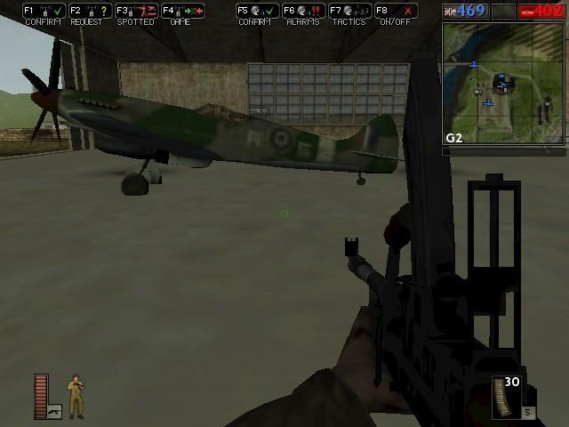 Battlefield 1 моды