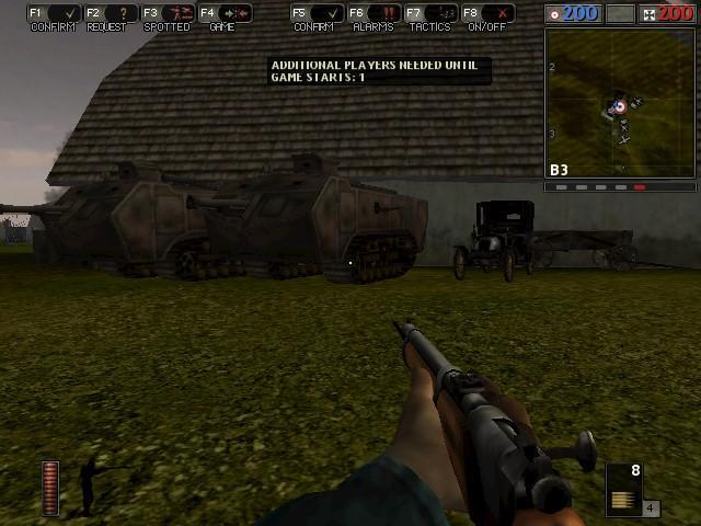 battlefield 1942 secret weapons of wwii full version download